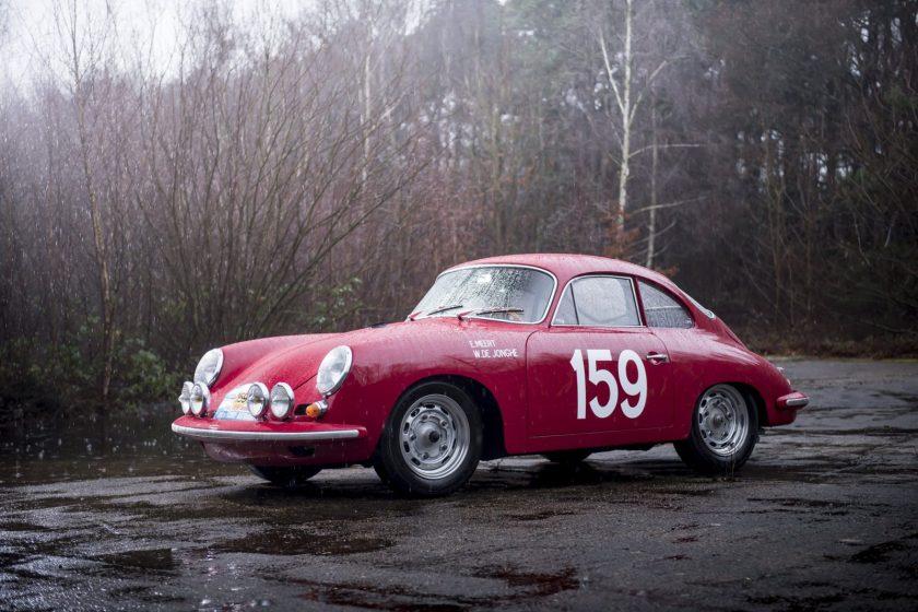 356 Carrera
