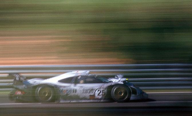 GT1 Speed