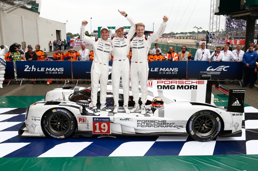 919 Victory