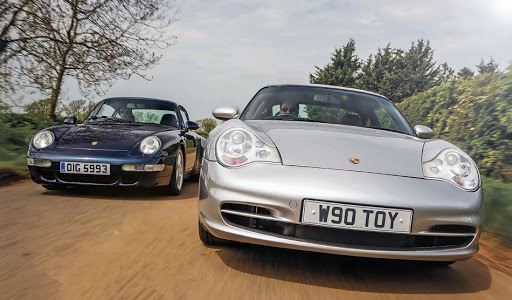 996 and 993