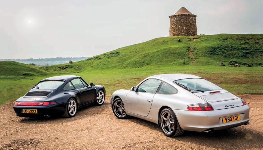 993 and 996