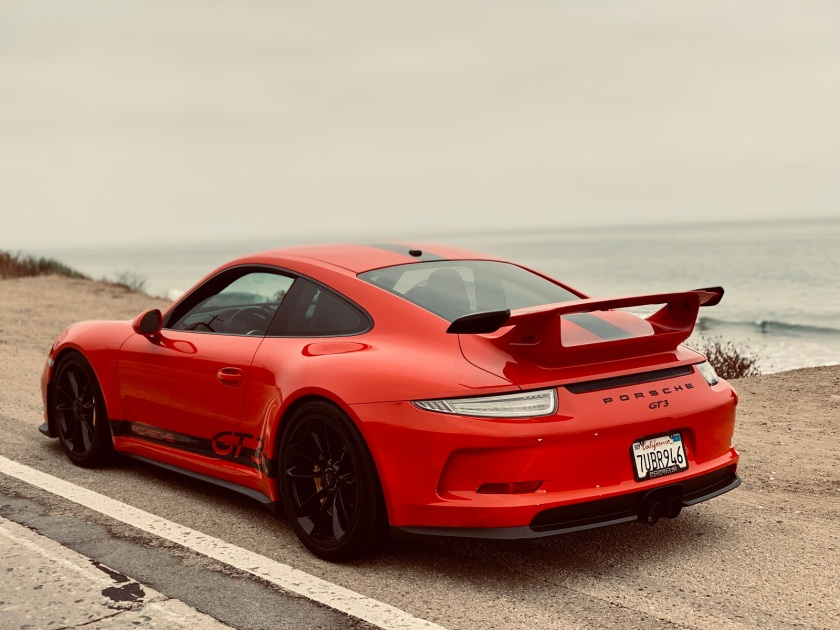 991 GT3 1