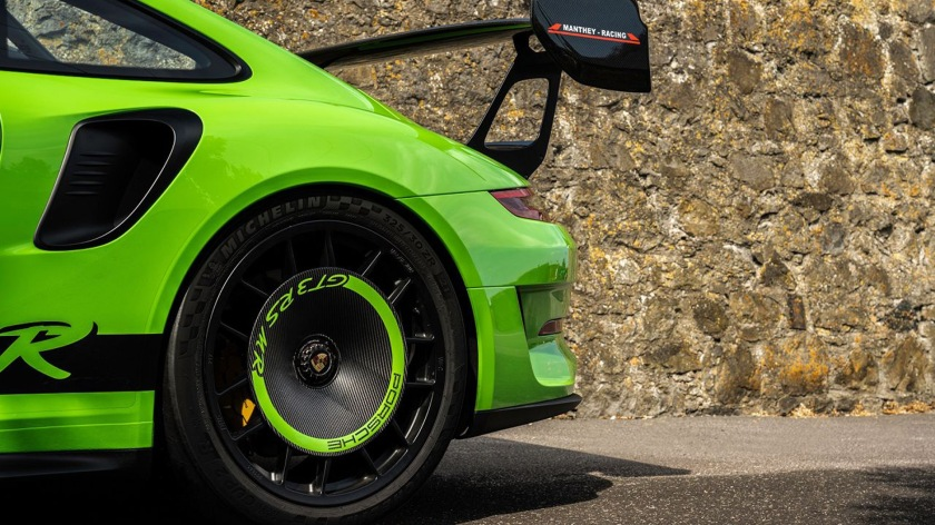 GT3RS MR 3